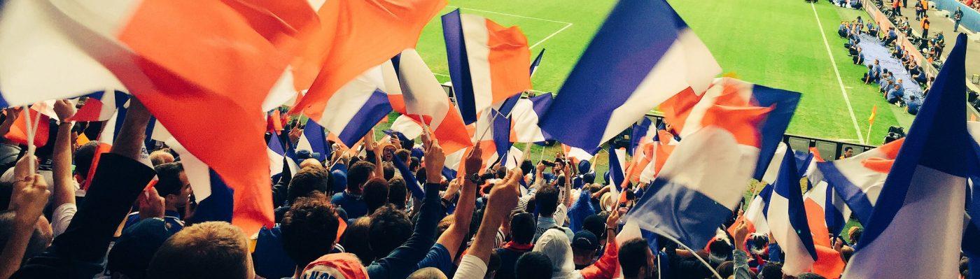 Rénovons le sport français !